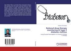 Buchcover von Rational drug therapy monitoring of type 2 diabetes mellitus