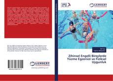 Portada del libro de Zihinsel Engelli Bireylerde Yüzme Egzersizi ve Fiziksel Uygunluk