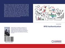 Bookcover of RFID Authentication