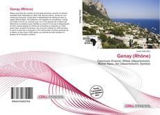 Bookcover of Genay (Rhône)