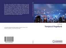 Buchcover von Temporal PageRank