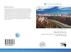 Bookcover of Marsh Glacier