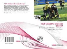 Copertina di 1999 Brisbane Broncos Season