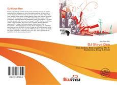 Capa do livro de DJ Steve Dee