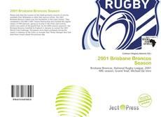 Copertina di 2001 Brisbane Broncos Season