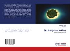 Bookcover of SAR Image Despeckling