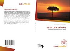 Bookcover of 151st Ohio Infantry