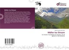 Bookcover of Möller Ice Stream