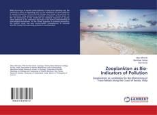 Обложка Zooplankton as Bio-Indicators of Pollution