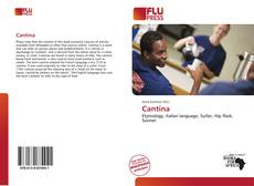 Bookcover of Cantina