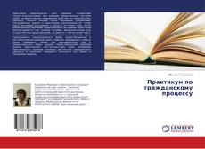 Bookcover of Практикум по гражданскому процессу
