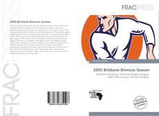 Copertina di 2005 Brisbane Broncos Season