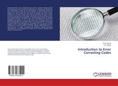 Introduction to Error Correcting Codes kitap kapağı