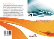 Bookcover of Mustafa Naili Pasha