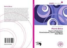 Buchcover von Pierre Brice