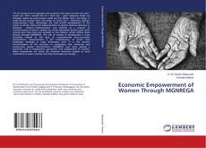 Portada del libro de Economic Empowerment of Women Through MGNREGA