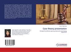 Couverture de Case theory presentation
