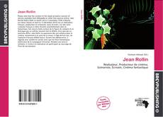 Обложка Jean Rollin