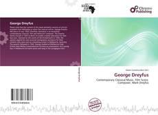 Portada del libro de George Dreyfus
