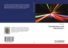 Bookcover of Transformers and Harmonics I