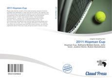 Couverture de 2011 Hopman Cup