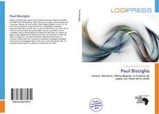 Bookcover of Paul Bisciglia