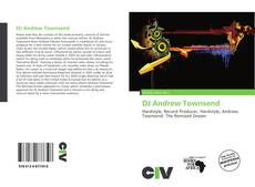 Bookcover of DJ Andrew Townsend