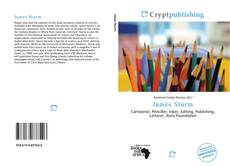 Copertina di James Sturm