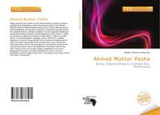 Обложка Ahmed Muhtar Pasha