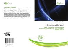 Couverture de Joumana Haddad