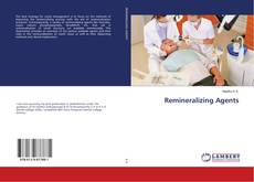 Capa do livro de Remineralizing Agents