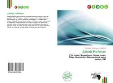 Buchcover von Jakob Hellman