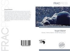 Copertina di Guyot Glacier