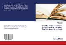 Copertina di Text Structure Awareness Impact on ESP Learners' Reading Comprehension