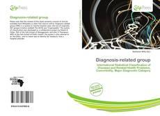 Обложка Diagnosis-related group