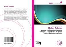 Portada del libro de Michel Galabru