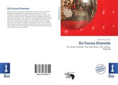 Bookcover of DJ Cocoa Chanelle