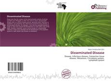 Bookcover of Disseminated Disease