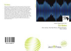 DJ Babu的封面