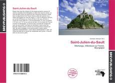 Capa do livro de Saint-Julien-du-Sault