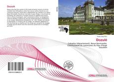 Buchcover von Dozulé