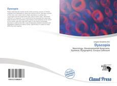 Dyscopia的封面