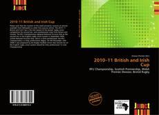 Обложка 2010–11 British and Irish Cup