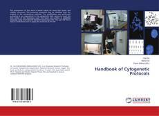 Couverture de Handbook of Cytogenetic Protocols