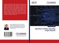 Buchcover von Ag/TiO2/n-InP/Au Schottky Engel Diyodu