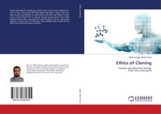 Bookcover of Ethics of Cloning