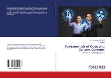 Buchcover von Fundamentals of Operating Systems Concepts