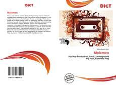 Bookcover of Molemen
