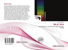 Bookcover of Mo B. Dick