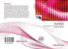 Bookcover of Midi Mafia